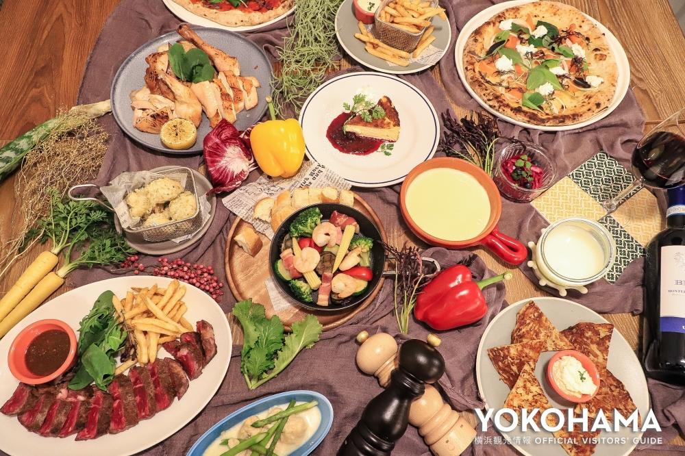 チーズ好きに人気の「good spoon」が横浜モアーズ 8階に新業態でオープン!【取材レポート】