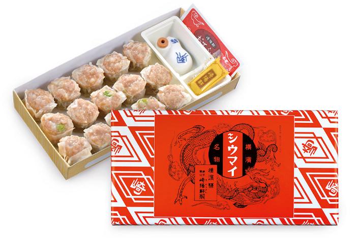 おうちで楽しむ横浜の味! 崎陽軒オンラインショップおすすめ12選