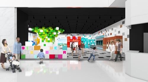 村田製作所が子ども向け科学体験施設「Mulabo!」(ムラーボ!)を2020年12月オープン!