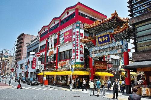 横浜中華街 | メイン画像