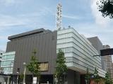 NHK横浜放送局   中華街周辺