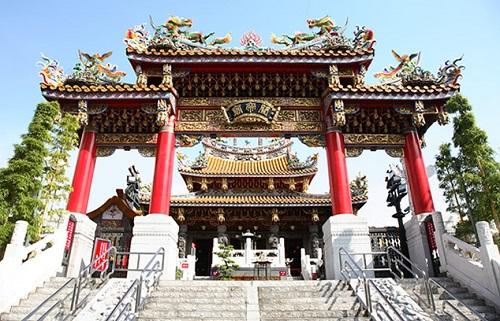 横濱関帝廟 | 世界最大級のチャイナタウン「横浜中華街」周辺で遊びつくす!