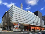 KAAT神奈川芸術劇場 | 横浜で最も有名な公園「山下公園」を中心に山下エリアをお散歩コース