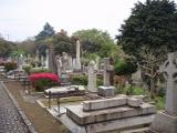 横浜外国人墓地資料館 | 港の見える丘公園周辺