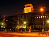 神奈川県庁(キングの塔) | 関内・馬車道周辺