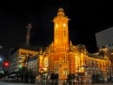 横浜市開港記念会館(ジャックの塔) | ハマスタや横浜三塔を有する歴史的な「関内・馬車道」エリア巡り