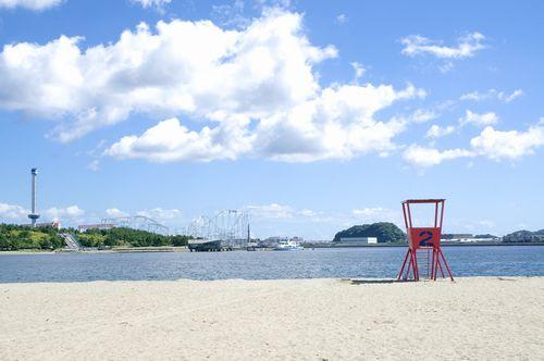 海の公園 | 横浜金沢エリアの「横浜・八景島シーパラダイス」とその周辺を巡ろう!