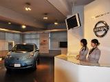 日産自動車横浜工場 | 企業ミュージアムで遊ぶ