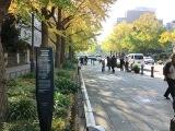 日本大通り・象の鼻地区 | 人気のロケ地を巡る
