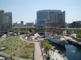 帆船日本丸 | 港・ヨコハマを巡る