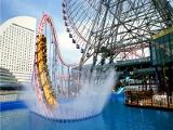 よこはまコスモワールド | 横浜のアミューズメントパークを家族で楽しむ1日コース