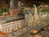 原鉄道模型博物館 | あかいくつで巡る-みなとみらい