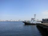 カップヌードルミュージアムパーク(旧 新港パーク) | 海沿いをのんびりお散歩