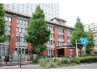 旧生糸検査所(現 横浜第二合同庁舎) | 生糸の歴史モデルコース1