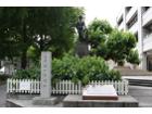 横濱生糸地図 | 生糸の歴史モデルコース2