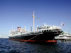 日本郵船氷川丸 | 生糸の歴史モデルコース2