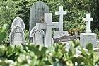 横浜外国人墓地 | モデルコースPLAN⑤ 山手・元町エリア【2~3時間】
