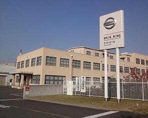 日産自動車横浜工場(ゲストホール・日産エンジンミュージアム)