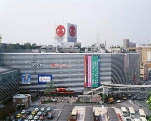 横浜タカシマヤ(髙島屋 横浜店)