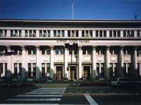 日本郵船歴史博物館