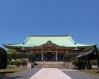 大本山總持寺 2月月例参禅