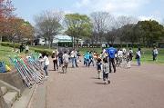 こどもの国 2020年4月のイベント ~桜と羊のフェスティバル ほか