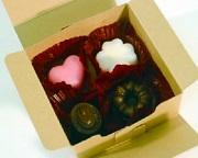 体験イベント~つくってみよう!~「チョコレート せっけん」