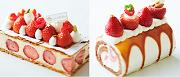 横浜ロイヤルパークホテル いちごフェア2020