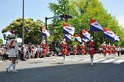 横浜開港記念みなと祭 国際仮装行列 第68回ザ よこはまパレード