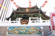 横浜中華街 媽祖祭2020