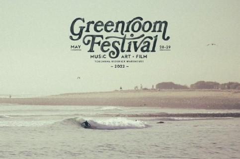 GREENROOM FESTIVAL'21(グリーンルームフェスティバル'21)