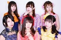 馬車道発横浜アイドル「ポニカロード」無料公演 in 横浜ワールドポーターズ