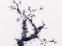 三溪記念館 所蔵品展「梅のかおり」