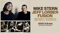 MIKE STERN - JEFF LORBER FUSION