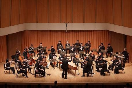 BTVN2020 ピリオド楽器オーケストラ第九演奏会