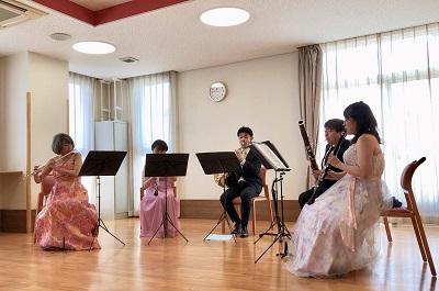 本格的な芸術を身近に、6月「音楽月間」を開催!
