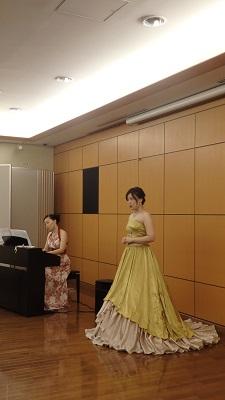 コンサート in ミュージアム(2019年11月分)
