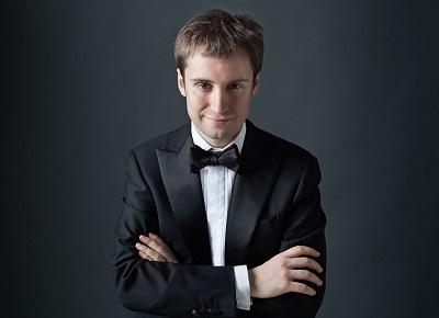 ゲーテ座サロンコンサートVol.347 エマニュエル・リモルディ ピアノ・リサイタル