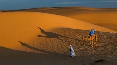 第7回アフリカ開発会議(TICAD7)開催記念 写真展「アフリカ、胎動する大陸」