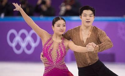 【事前申込】オリンピックメダリストによるスケート教室とトークセッション「シブタニ兄妹と滑ろう!」