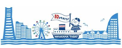 横浜トゥデイ10周年大感謝祭